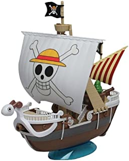"Bandai Hobby Going Merry Model Ship ""One Piece"" - Grand Ship Collection"
