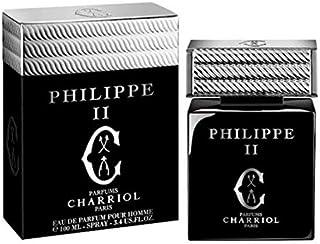 Philippe II for Men - Eau de Parfum, 100ml