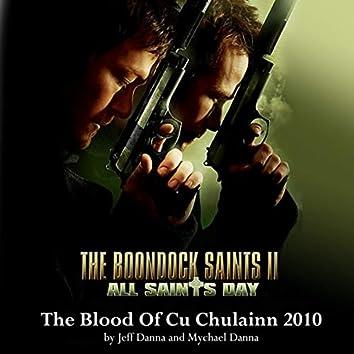The Blood of Cu Chulainn 2010