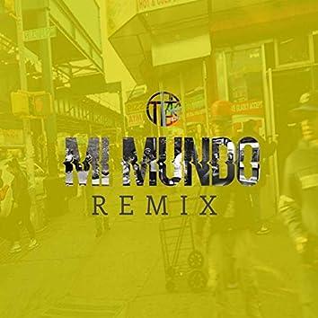Mi mundo (Remix)