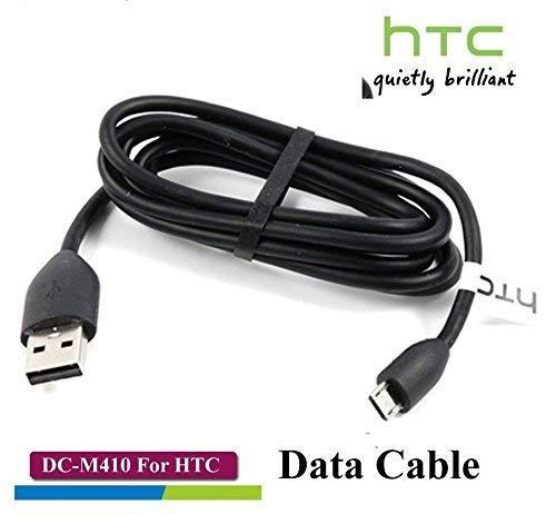 HTC DC-M410 Micro-USB-Datenkabel für HTC M9, M8, M7 Desire, HTC HD2, HD7, HD Mini, Desire HD, Nexus One, Wildfire, Legend (keine Einzelhandelsverpackung)