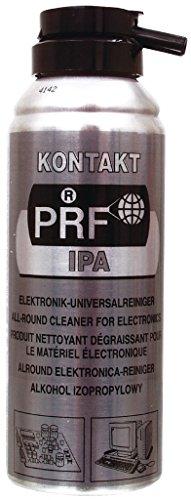 Taerosol PRF IPA/220Air Pressure Cleaner, Black, Grey, Silver