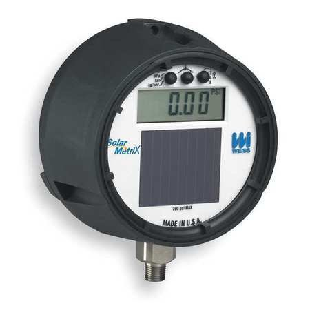 Digital Max online shopping 67% OFF Gauge 30 In Hg Psi 100 VAC to
