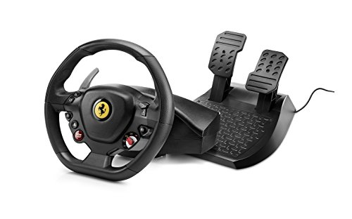 Thrustmaster T80 Ferrari 488 GTB Edition compatible PC / PS4