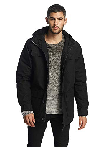 Globe Herren Jacke Goodstock Thermal Parka Jacket