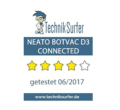 Neato Robotics Botvac D301 Connected – Saugroboter - 10