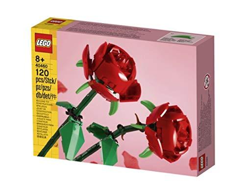 Lego 40460 Rose - Bouquet di Fiori