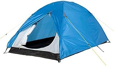 McKINLEY Camp-Zelt Vega 40.2 sw 900 BLAU//ORANGE