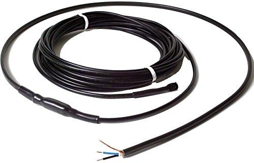Devi wärmedecke DTCE 30 45 m 1350 W Cable de cinta calefact