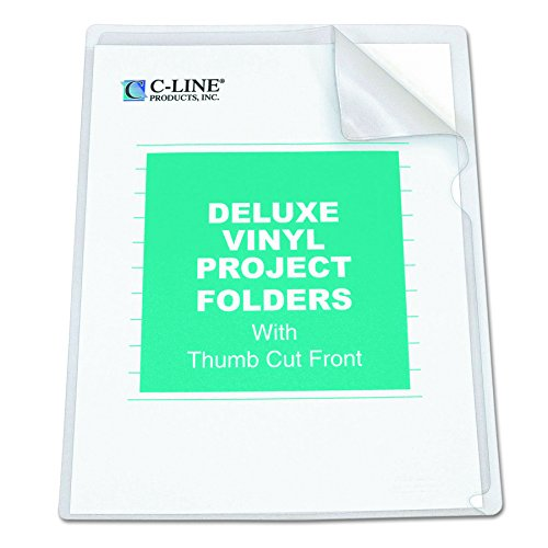 Top project folders clear for 2020