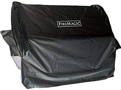 Fire Magic Grill Cover For Custom And Legacy Deluxe Built-in Gas Grill - 3641f