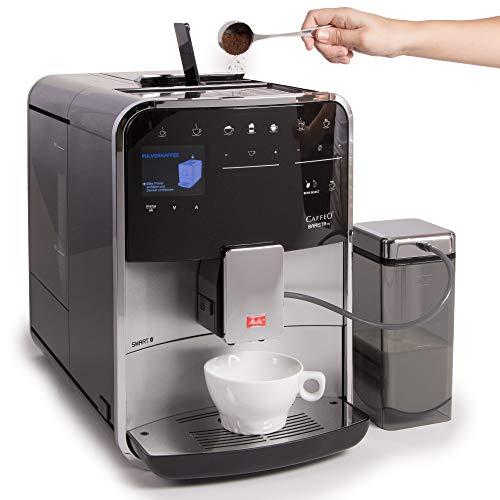 Melitta Caffeo Barista TS - 6