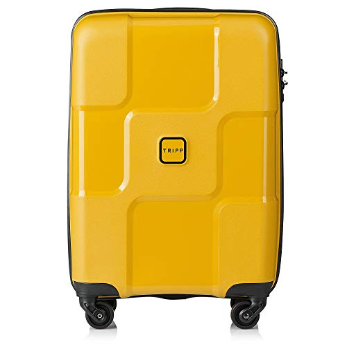Tripp Honey World 4 Wheel Cabin Suitcase