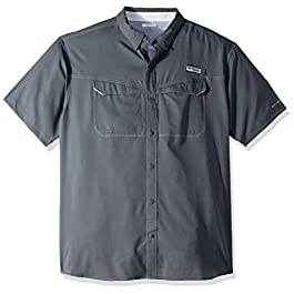 Columbia Low Drag Offshore™ Short Sleeve Shirt