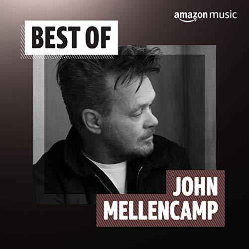 Best of John Mellencamp