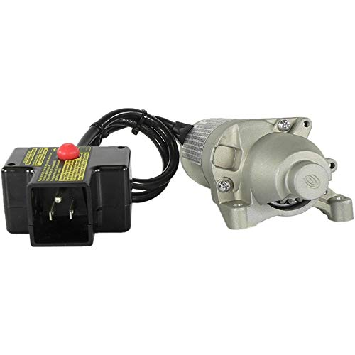 DB Electrical SCH0046 New 120 Volt Starter for Craftsman/MTD Yard Machine Snowblower Snow Thrower/ ACQD170, 951-10645A