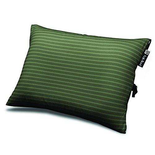 NEMO Fillo Inflatable Travel Pillow, Stalker Stripe