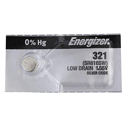 Energizer 321BP Watch Battery