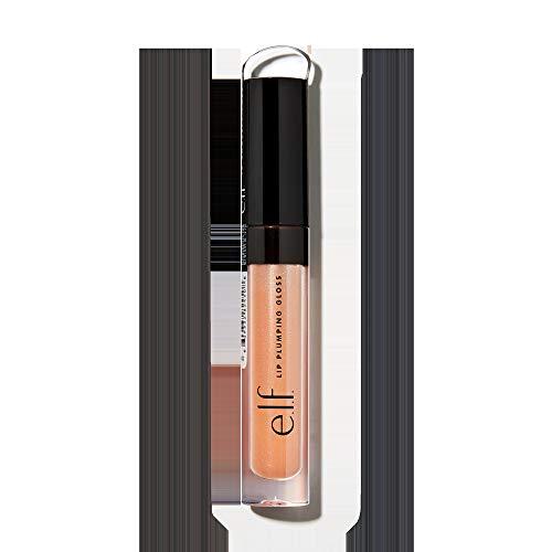 E.L.F. Lip Plumping Gloss - Champagne Glam