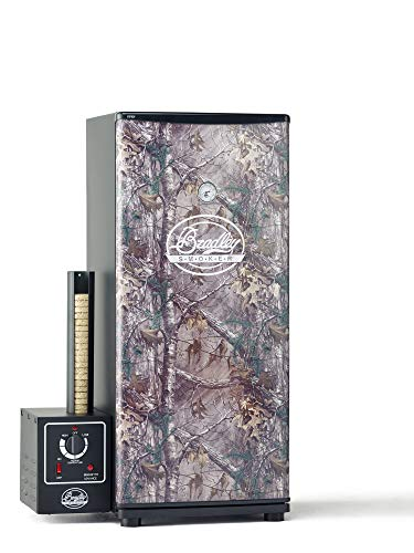 Bradley Smokers Original Smoker, 6 Rack, Realtree