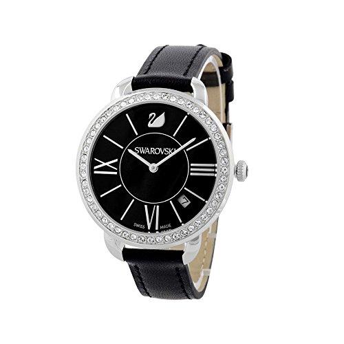 SWAROVSKI Orologio da Donna al Quarzo 5172151 Nero
