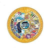 妖怪Yメダル 青き刻の魔導士! 図書館の甘い罠 ★3【激レア】
