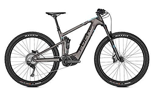 Focus Jam² 9.6 Nine Shimano Steps Fullsuspension Elektro All Mountain Bike 2019*