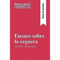 Ensayo sobre la ceguera de José Saramago (Guía de lectura): Resumen y análisis completo