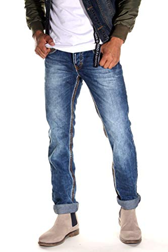 R-Neal Jeans Regular Fit W31 L34