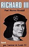 Richard III (Biographies Historiques)