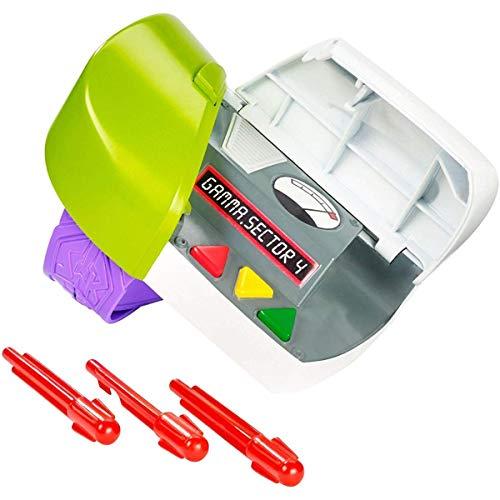 Buzz Lightyear Comunicador Espacial, Mattel