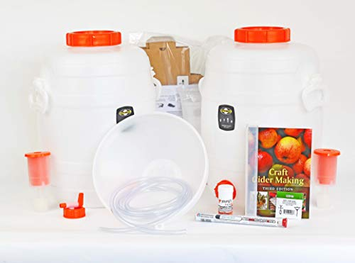 Cider Making Kit - Superior