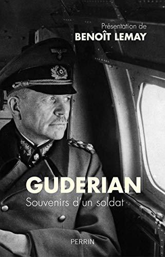 Souvenirs de Guderian