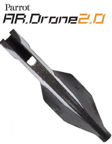 Parrot AR.Drone 2.0 - Carcasa de Protección Vuelo Exterior,