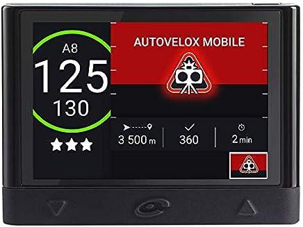 Coyote MINI - El Asistente a la Conducción - Alertas en tiempo real - Anticipa los