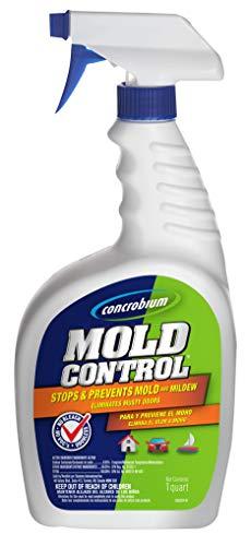 Concrobium 25326CAL Mold Control Spray