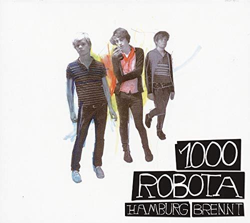 1000 robots - 9