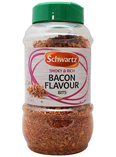 Für Schwartz Chef Speck Flavour Bits 320g