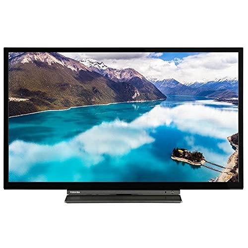 TV TOSHIBA 24  24WA3B63DG HD Android TV Smart TV