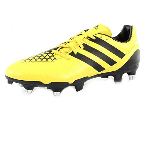 adidas Incurza TRX SG Rugby Boots - Size 8