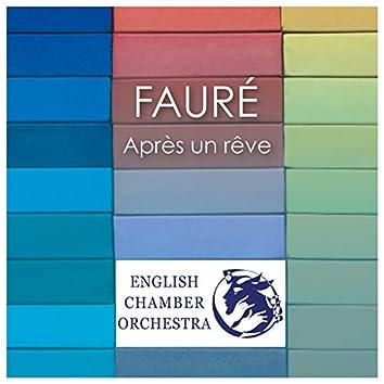 Three Melodies, Op. 7: I. Après un rêve (Arr. for Orchestra by Julian Kershaw)