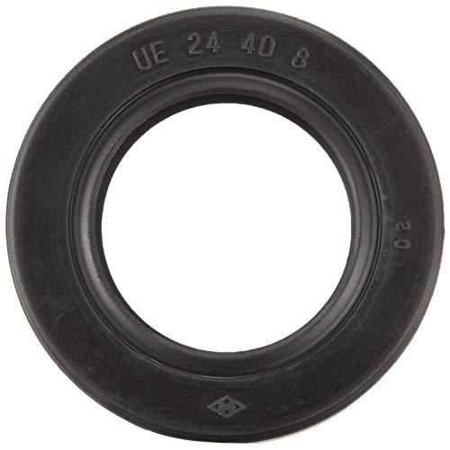 武蔵オイルシール工業 武蔵 オイルシール 軸径24 外径40mm UE 24-40-8 1個 310-2114