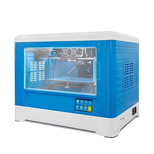 3D Printer with Build-in Camera, Resume Printing, Build Volume 230 * 250 * 160 mm Dual color 3d-printer JIAJIAFUDR