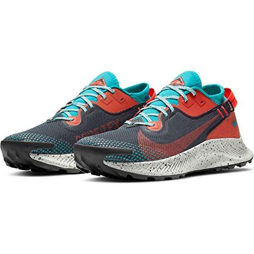 Nike Pegasus Trail 2 Gore-Tex, Zapatillas de Running Hombre, Multicolor, 42 EU
