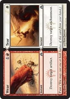 Magic: the Gathering - Wear // Tear - Dragon's Maze - Foil