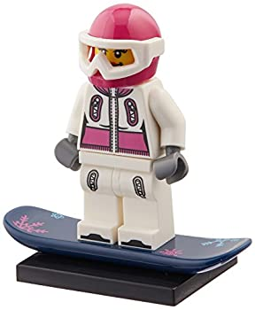 lego female minifigures