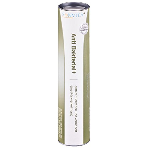 Sonvita Anti Bakterial+ Wasserveredelung Filterkartusche