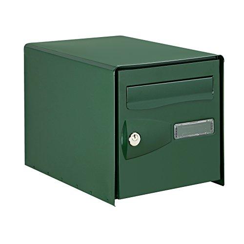decayeux Briefkasten EOLYS DF grün 6005