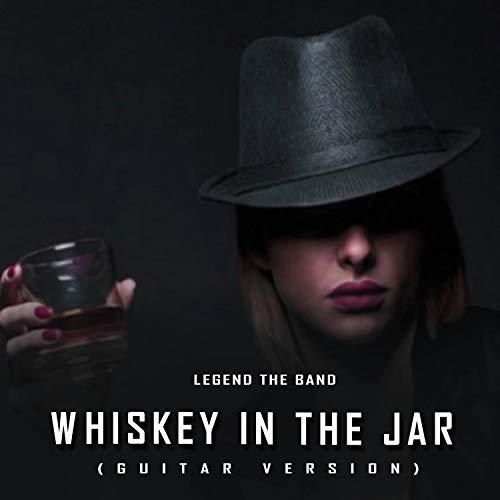 Whiskey in the Jar (Fender Strat Guitar)