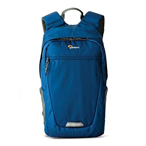 Lowepro Hatchback BP 150 AW II Sac à dos Bleu - Étuis et housses d'appareils photo (Étui sac à dos, Toutes marques, Bleu)